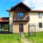 Акция! Только до 31 декабря! Дом 200 кв.м. на участке 15 сот. за 4,05 млн. руб.