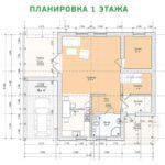 Уникальное предложение! Только до 31 декабря! Дом общей площадью 177 кв.м. на участке 12,3 сот. с действующими центральными коммуникациями<br/>за 3,96 млн.руб.